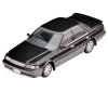[Tomytec] Tomica Limited Vintage NEO TLV-N178a TOYOTA Mark II 2.5GT Twin Turbo 90's model (Black/Silver)