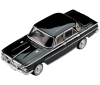 [Tomytec] Tomica Limited Vintage NEO TLV-N175a NISSAN PRINCE Grand Gloria(Black)