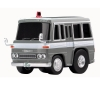 [Tomytec] ChoroQ zero Seibu Keisatsu (Police) 15 Civilian Prisoner Transportation Vehicle