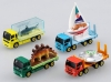 TakaraTomy Tomica Gift Fun Trailer Set
