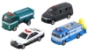 [TakaraTomy] Tomica Gift Police Vehicle Set