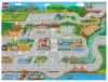TakaraTomy Tomica Odekake Going Outside Leasure Map