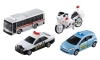 [TakaraTomy] Tomica Gift Street Safety Set