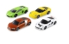 TakaraTomy Tomica : Tomica Gift The World's Super Car Set