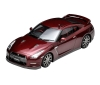 (Low Discount price item) [Tomytec] Tomica ignition model T-IG1805 (Saraba Abunai Deka)1/18Scale NISSAN GT-R premiun edition