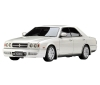 [Tomytec] Ignition Model T-IG4316 NISSAN Cedric Gran Turismo (Pearl)
