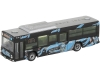 [Tomytec] The Bus Collection Tokyu-Bus X Kawasaki Frontale Wrapping Bus