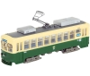 [Tomytec] 1/150scale Tetsudo(Train) Collection Nagasaki Electric Railway 300Gata 306Go