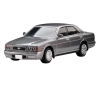 [Tomytec] Tomica Limited Vintage NEO LV-N183a NISSAN Gloria Gran Turismo Altima (Gray)