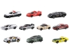 TakaraTomy Tomica Kuji 20 Working Sports Cars Collection (10 Models)