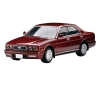 [Tomytec] Tomica Limited Vintage NEO LV-N183b NISSAN Gloria Gran Turismo Altima (Red)