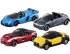 [TakaraTomy] Tomica Convertible Selection
