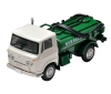 [Tomytec] Tomica Limited Vintage LV-180a ISUZU ELF Vacuum Car (White/Green)