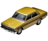 [Tomytec] Tomica Limited Vintage LV-181a TOYOTA Crown Super DX (Gold)