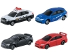 [TakaraTomy] Tomica Gift SUBARU COLLECTION