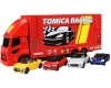 [TakaraTomy] Tomica Gift Carry and Play! Tomica Transporter Set