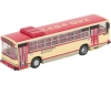 [Tomytec] 1/150scale The Bus Collection Lets Go Buscolle 13 Shiga-Kogen-Choden Bus Shiga-Kogen Shuttle
