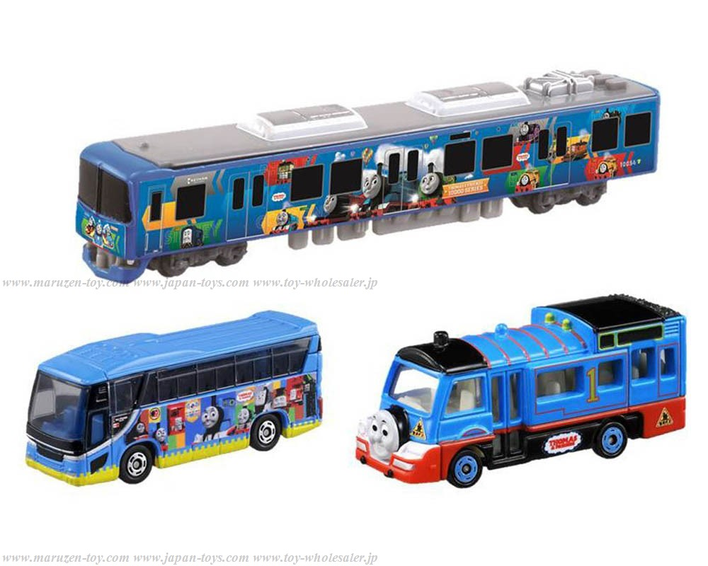 [Takara Tomy] Tomica Gift Thomas and Friends Variety Set