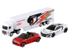 [TakaraTomy] Tomica Gift HONDA Collection