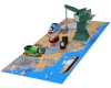 [TakaraTomy] Thomas Tomica Thomas and Friends Connected 3D-Map Hiro & Cranky Loading and unloading Set