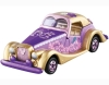 [TakaraTomy] Disney Morters DM-08 Dream Star Rapunzel