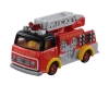 Tomica : Disney Motors New DM-17 Fire Truck Mickey Mouse (Tentative Name)