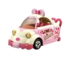 Tomica : Disney Motors Tab Minnie Mouse White Day Edition
