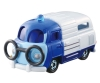 Tomica : Disney Motors Inside Out Worm'n Sadness