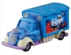 TakaraTomy Tomica Disney Motors - Goody Carry Finding Dory