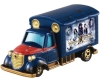 TakaraTomy Disney Motors Special Custom Car Goody Carry  Pirates of the Caribbean/Dead men tell no tales