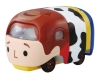 [TakaraTomy] Disney Motors Tsum Tsum Woody Tsum