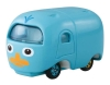 [TakaraTomy] Disney Motors Tsum Tsum Perry Tsum