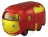 [TakaraTomy] Disney Motors Tsum Tsum Marvel Iron Man Tsum