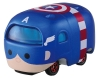 [TakaraTomy] Disney Motors Tsum Tsum Marvel Captain America Tsum