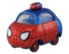 [TakaraTomy] Disney Motors Tsum Tsum Marvel Spider Man Tsum Top