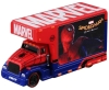 TakaraTomy Disney Tomica Marvel Tune Mov.1.0 Ad Truck Spider-Man(仮)