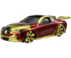 TakaraTomy Disney Tomica Marvel Tune Evo.4.0 Tuned Ironman(仮)
