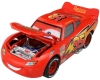 TakaraTomy Cars Tomica Limited Vintage NEO 43 Lightning McQueen(Hero Type)