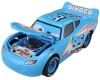 TakaraTomy Cars Tomica Limited Vintage NEO 43 Lightning McQueen(Dinoco Type)