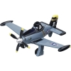 [TakaraTomy] Planes Tomica P-14 Dusty (Jolly Wrenches Type)