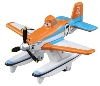 Tomica : Planes Tomica P-15 Dusty (Seaplane Type)