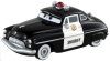 Disney Pixar Tomica Collection C-9 Cars Sheriff (STD Type)