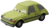 TakaraTomy Cars Tomica : C-24 Acer (Standard Type)