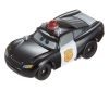 TakaraTomy CARS Tomica C-36 Lightning McQueen Police type