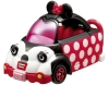 Tomica Disney Motors Tap Cubic Mouth Minnie Mouse