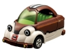 Tomica Disney Motors Tap Cubic Mouth Chip