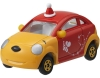 Tomica Disney Motors COROTTO WINTER CHRISTMAS EDITION WINNIE THE POOH