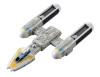 [TakaraTomy] Tomica Star Wars TSW-05 Y-Wing Starfighter