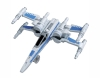 Takara Tomy Tomica Star Wars TSW-06 Resistance X Wing Fighter