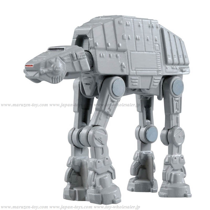 TakaraTomy Star Wars: The Last Jedi - TSW-07 Tomica Star Wars AT-AT(NEW)
